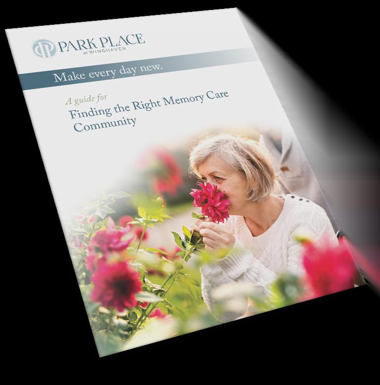 Memory Care Resource Guide